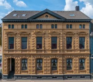 Neuss - Stadthaus