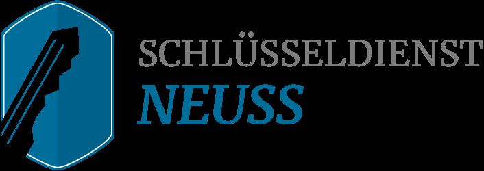 Schlüsseldienst Neuss Logo